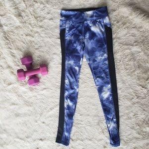 ⚡Energie leggings size small lightning w/ pockets